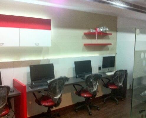 Web Designing institute
