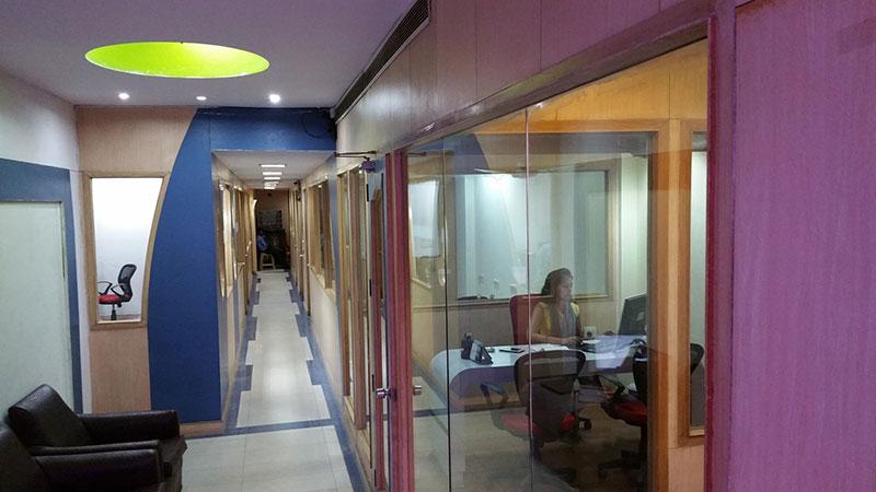 Caba Innovatives - Multimedia Institute in Delhi