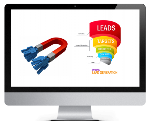 lead generation course in delhi