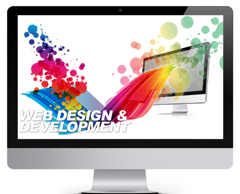 Web Designing, Web Development Course in Delhi
