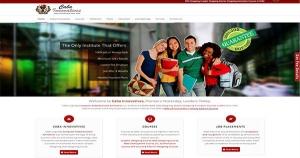 Web Designing Courses in Delhi