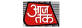 Aaj-tak news channel